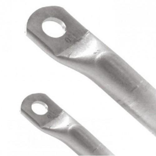 Tork TSKPAL-95 95mm2 Alüminyum Sıkmalı Kablo Pabucu 50 Adet