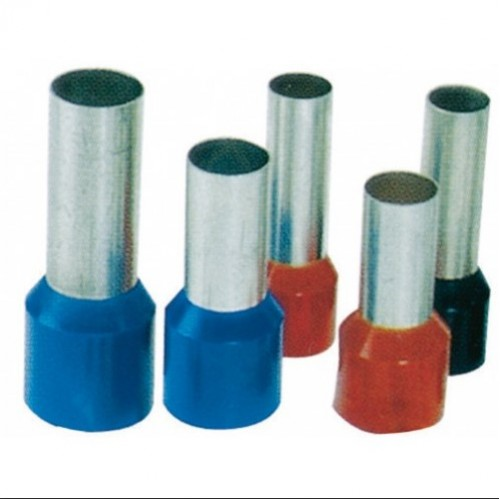Tork TYIA-10-12 10.00mm İzoleli Kablo Yüksüğü DIN 46228 100 Ad.