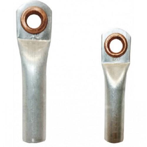 Tork TSKPALCU-16 16mm2 AL-CU Tip Sıkmalı Kablo Pabucu 200 Adet
