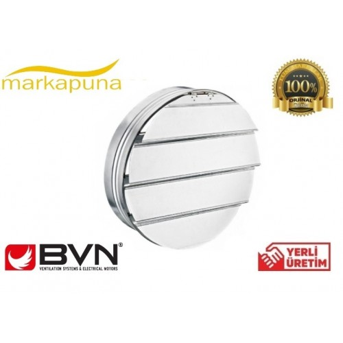 BVN Bahçıvan BASP 500 Rüzgarla Açılan 50 cm Panjur