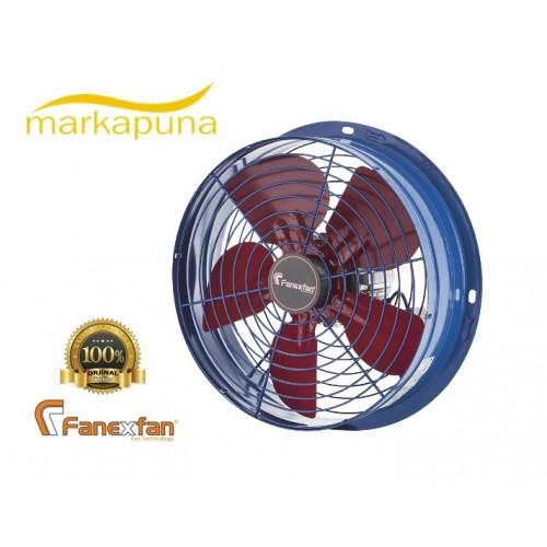 Fanexfan PSM 400 Monofaze Aksiyel Aspiratör