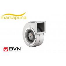 BVN Bahçıvan BDRAS 120-60 Alüminyum Gövdeli 290 m³/h  Salyangoz Fan