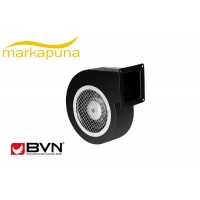 BVN Bahçıvan BDRS 120-60 Sac Gövdeli 275 m³/h  Salyangoz Fan