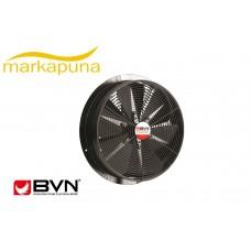 BVN Bahçıvan BSM 600 Monofaze 60 cm 8000 m³/h Sanayi Tipi Aspiratör
