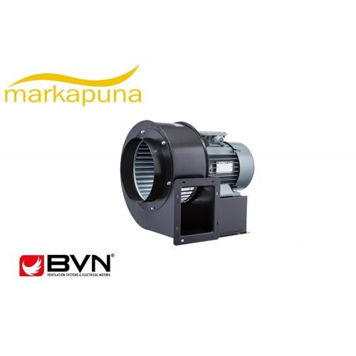 BVN Bahçıvan OBR 200M-2K Tek Emişli 1800 m³/h Radyal Fan